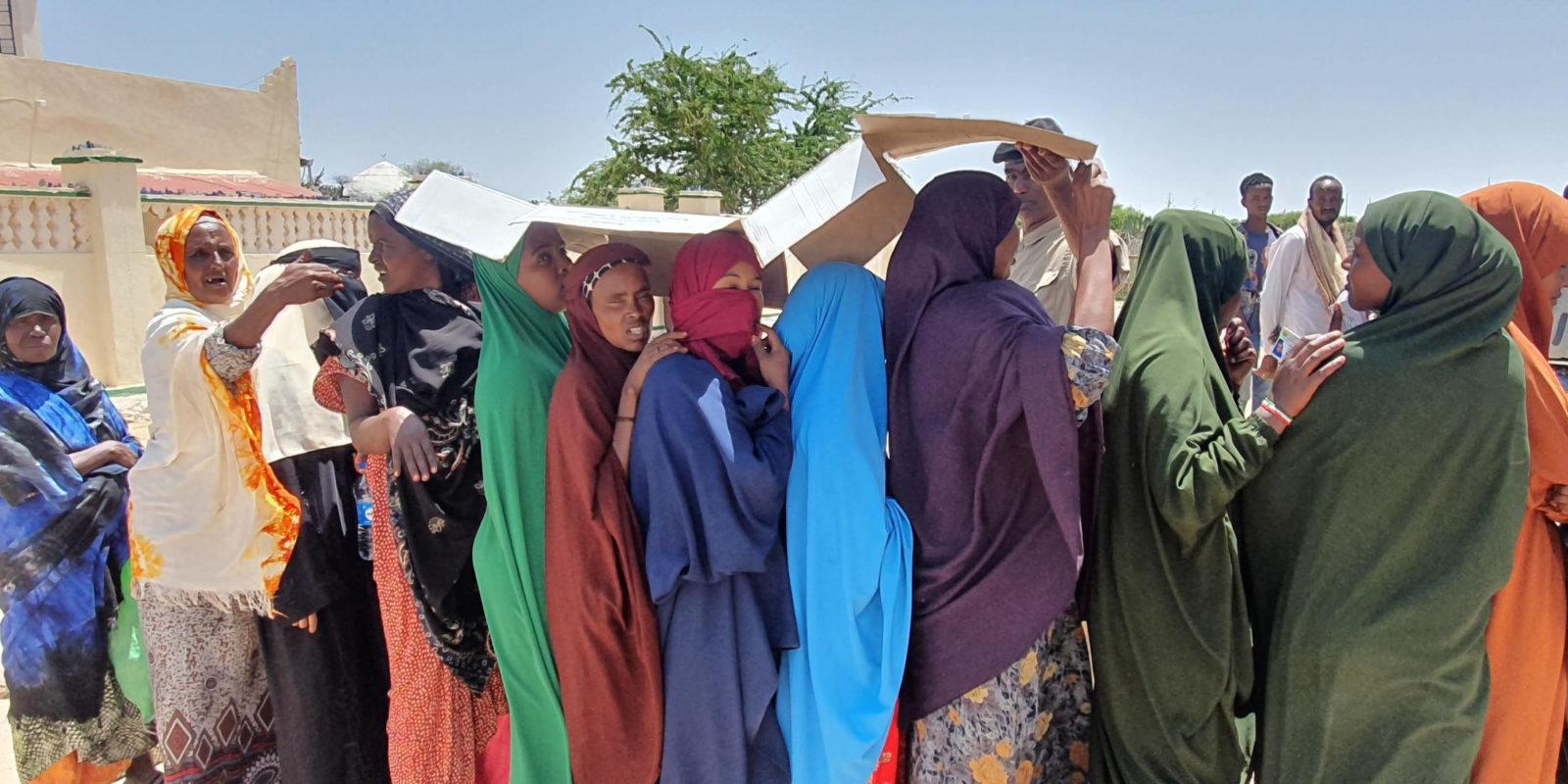 Beesha Caalamka Oo Somaliland Ku Hambalyeeyay Doorashooyinkii Baarlamaanka Iyo Deegaanka Ee Qabsoomay 31-kii May 2021