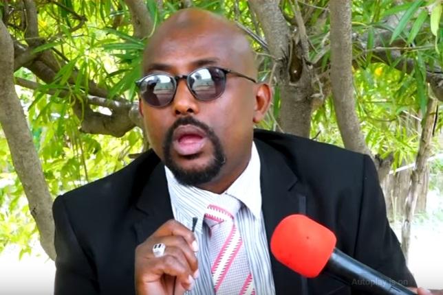 Siyaasi Nuuradiin Diini Oo Madaxwaynaha Somaliland Ugu Baaqay Inuu Furo Ururada Siyaasada