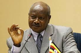 Yoweri Museveni Oo Sheegay Inay Magdhaw Siin Doonaan Dad Rayid Ah Oo Ciidamadoodu Ku Dileen Gudaha Soomaaliya